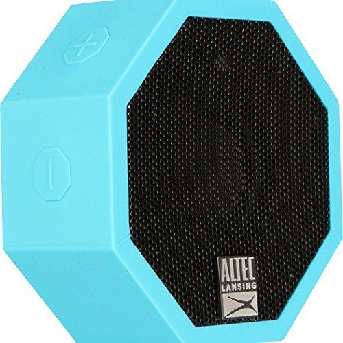 Altec-Lansing-IMW375-Solo-Jacket-Tragbarer-Lautsprecher-IPX67-wiederaufladbar-wasserfest-Bluetooth-kabellos-universell-einsetzbar