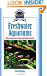 Freshwater Aquariums: Basic Aquarium...