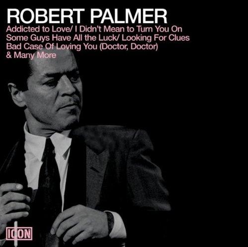 Robert Palmer – Icon