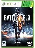 Battlefield 3 - Xbox 360 Standard Edition