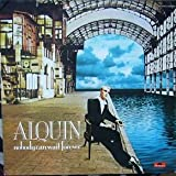 Alquin - Nobody Can Wait Forever - Polydor - 2480 262