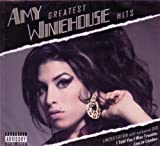 Amy Winehouse - Greatest Hits CD / DVD [PAL] Set (Re-release)