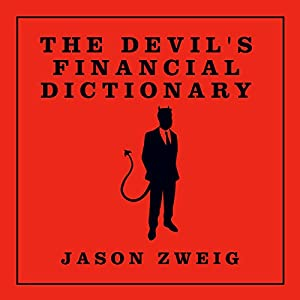 The Devil's Financial Dictionary Audiobook