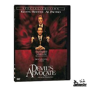 Al Pacino, Keanu Reeves, Charlize Theron, Taylor Hackford: Movies & TV