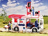 Breyer Mobile Vet Clinic with Lights and Sound