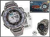 ≪即日発送≫★CASIO 腕時計 カシオ 腕時計 gショック 腕時計 G-SHOCK 腕時計 (ジーショック 腕時計 ) プロトレック 腕時計 PRG-240T-7 PRG-240T-7E [並行輸入品]