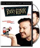 The Ricky Gervais Show: Season 1