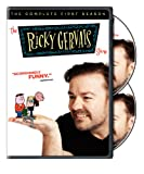 Ricky Gervais Show: Complete First Season [DVD] [Region 1] [US Import] [NTSC]