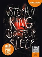 Docteur Sleep: Livre audio 2 CD MP3 - 661 Mo + 627 Mo