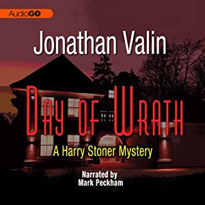 Day of Wrath: A Harry Stoner Mystery, Book 4 | [Jonathan Valin]
