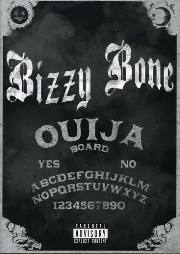 Bizzy Bone - Ouija Board [2008] [DVD]