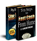 My Secret List of Sites that Pay (Plus FREE BONUS BOOK!): The Beginners Guide to Quick Easy Money