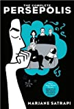 Image of Satrapi's The Complete Persepolis (The Complete Persepolis by Marjane Satrapi (Paperback - Oct. 30, 2007))