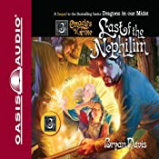 The Last of the Nephilim: Oracles of Fire, Book 3   Bryan Davis