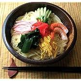 さぬき麺工房どんとん 【純生】冷麺冷やし中華スープ付2玉分