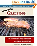 Sous Vide Grilling: The Best Recipes...