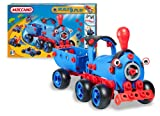 Meccano Build and Play Train