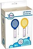 echange, troc Wii Pro Tennis Set [Import UK]