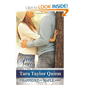 It Happened on Maple Street (True Vows): Tara Taylor Quinn: 9780757315688: Amazon.com: Books