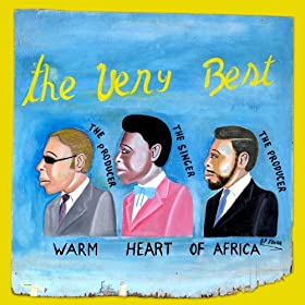 Warm Heart Of Africa (Featuring Ezra Koenig)