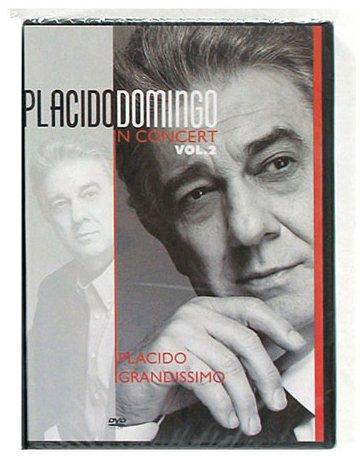 Placido Domingo V.2 (Expo De Sevilla)