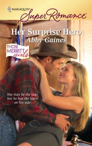Image of Her Surprise Hero