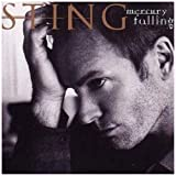 echange, troc Sting - Mercury Falling