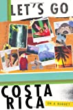 img - for Let's Go Costa Rica 3rd Edition book / textbook / text book