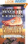 Monty Python and Philosophy: Nudge Nu...