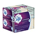 Puffs Ultra Soft & Strong Facial Tiss...