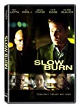 Slow Burn [DVD] (2007) Ray Liotta; Jolene Blalock