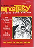 img - for Startling Mystery Stories # 14 Winter 1969 (Vol 3 No 2) book / textbook / text book