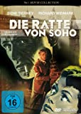 Die Ratte von Soho - digital remastered