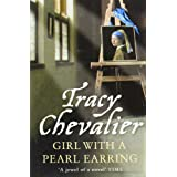 Girl With a Pearl Earringby Tracy Chevalier