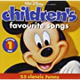 V1 Childrens Favorite Songs