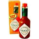 Tabasco Original Sauce, Pepper, 12 Ounce by K2 Valley Inc [Foods]