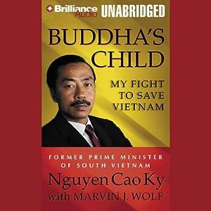 Buddha's Child Audiobook