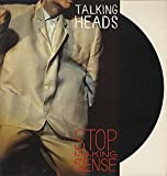 Talking Heads Stop making sense (1984) [VINYL]