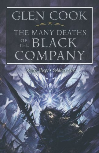 The Many Deaths of the Black Company (Chronicles of The Black Company) (The Budd Company compare prices)