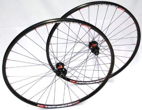 29 Zoll MTB DT Swiss 240s Disc / DT Swiss XR 400 / DT Competition 1750 g Laufradsatz