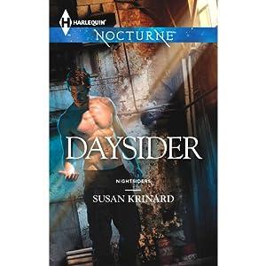 Daysider | [Susan Krinard]
