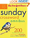 The New York Times Sunday Crossword O...