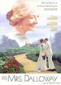 NEW Mrs Dalloway (DVD)