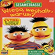 Sesamstra�e 2 - Wieso, weshalb, warum!