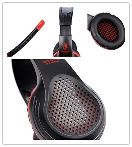 Sades-SA-809-On-Ear-Headset