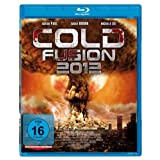 Cold Fusion (2010) ( Cold Fusion 2012 ) ( Cold Fusion Twenty Twelve ) (Blu-Ray)by William Hope