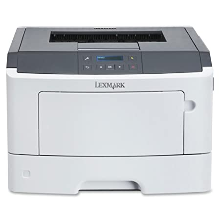 Lexmark MS410d Imprimante laser Monochrome