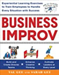 Business Improv: Experiential Learnin...