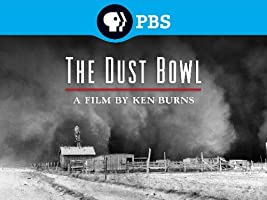 Ken Burns: The Dust Bowl Season 1 [HD]