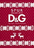 D&G 2010-11 FALL/WINTER COLLECTION (SPUR BRAND BOX)